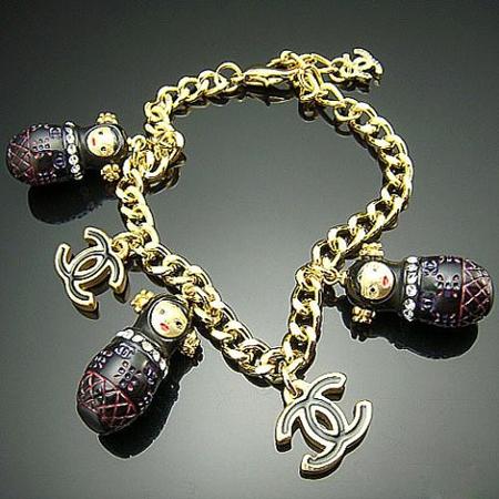 Earrings from Piece of Britney Jewelry