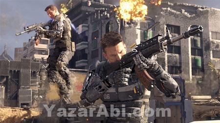 "Yeni Call of Duty ""Ghosts 2"" olacak"