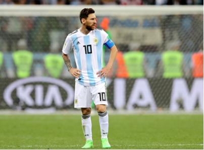التشكيل المتوقع لمباراة الأرجنتين ونيجيريا اليوم .. مفاجأة في تشكيل الأرجنتين
