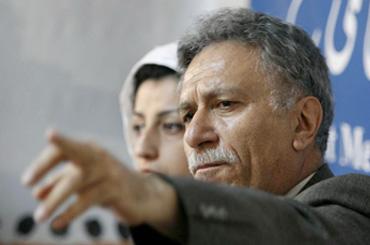 Abogado de Youcef Nadarkhani