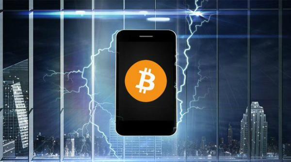آبل تحظر العملات الرقمية على iOS