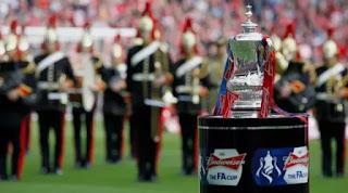 Jadwal Siaran Langsung Piala FA: Chelsea Vs Manchester United