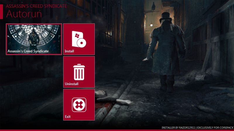 Assassin's Creed Syndicate Download Free Full Game For PC Via Direct Filehost Parts