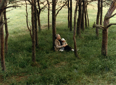 the sacrifice, directed by andrei tarkovsky, Sven Nykvist