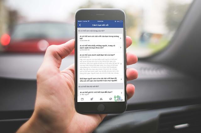 Cách tắt hiển thị khi kết bạn và theo dõi trên Facebook