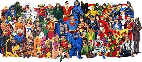 jeux de super heros