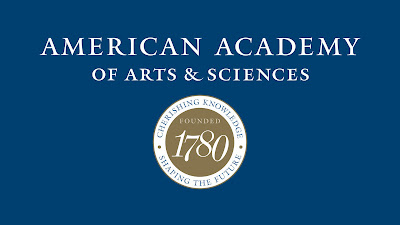 American Academy of Arts and Sciences - logo