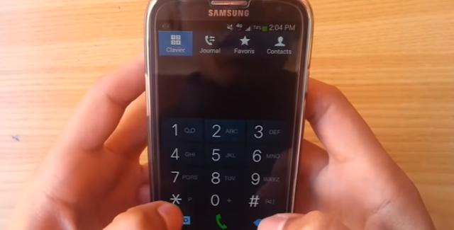 لن تصدقوا ماذا يفعل هذا الكود السري لهواتفكم! شيء مذهل..!