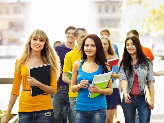 How to Get Leadership Training In High School