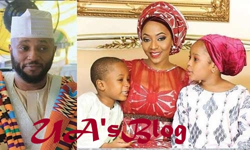 Atiku's son in fresh legal battle over children's custody, rejects N.25m monthly upkeep