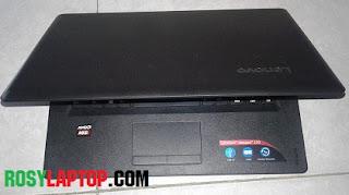 Lenovo Ideapad IP 110 AMD A9, VGA Radeon R5
