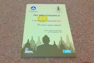Antologi Pemenang Lomba Penulisan Cagar Budaya Hari Purbakala 105
