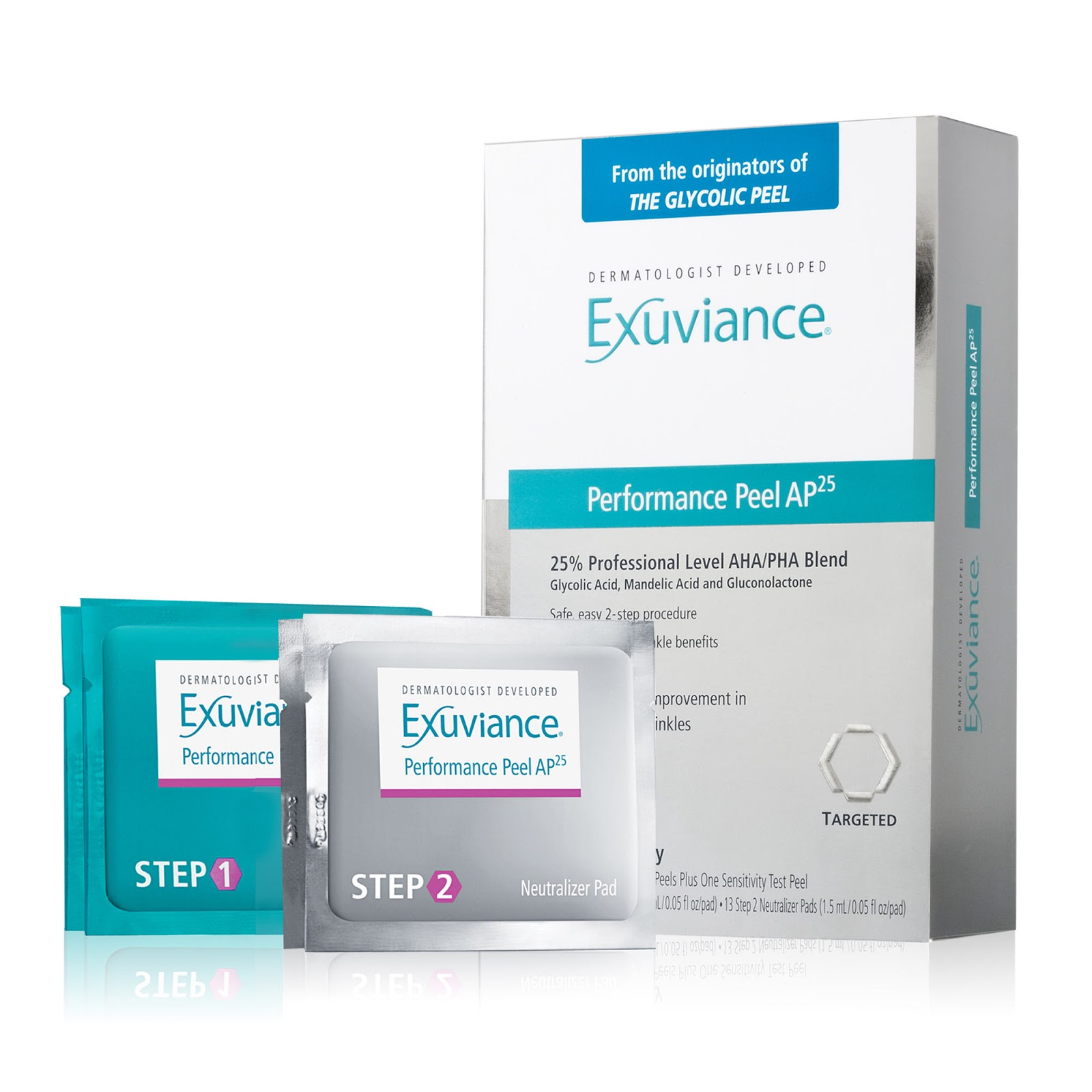 Review Exuviance Performance Peel Ap25 Performancepeel Soft Case Emerald Black Berry Bb Aurora Jacket Smooth Touch Dove Skin Care Is Clinically Proven To Reduce Lines And Wrinkles Increase Firmness Texture Even Tone With A Patented Bionic