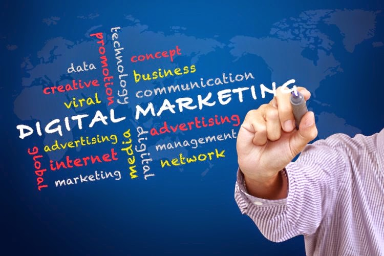 Few Digital Marketing Tips to Boost Visibility of Brands