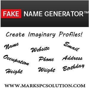 Country Name Generator
