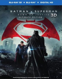 Batman v Superman Dawn of Justice (2016) 3D BluRay 1080p 5.1CH Half-SBS x264