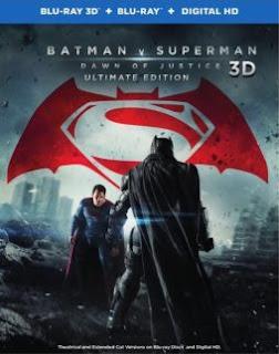 Batman v Superman Dawn of Justice (2016) 3D BluRay 1080p 5.1CH Half-SBS x264