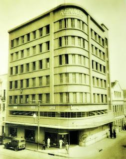 Fábrica A. J. Renner & Companhia - Acervo Fotográfico do Museu de Porto Alegre