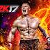 2K apresenta o trailer do sistema de criação do WWE 2K17