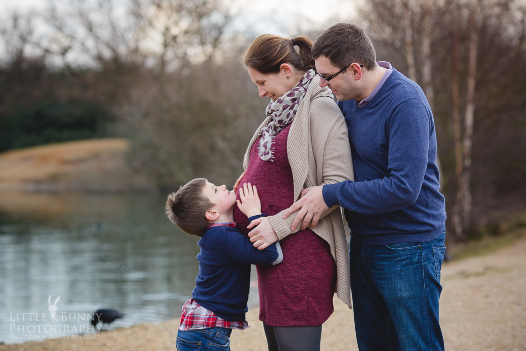 Loughton Pregnancy photograper