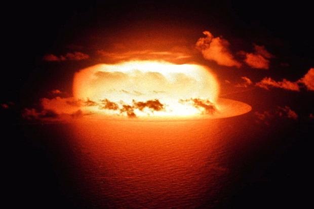 Amerika Serikat, Bencana Jika Negara-negara Asia Miliki Senjata Nuklir