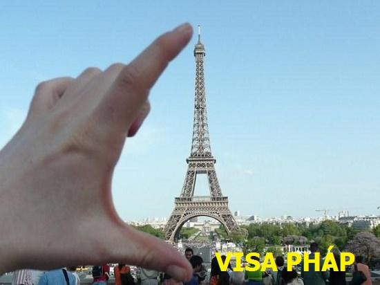 www.kenhraovat.com: Dịch vụ xin visa đi Pháp