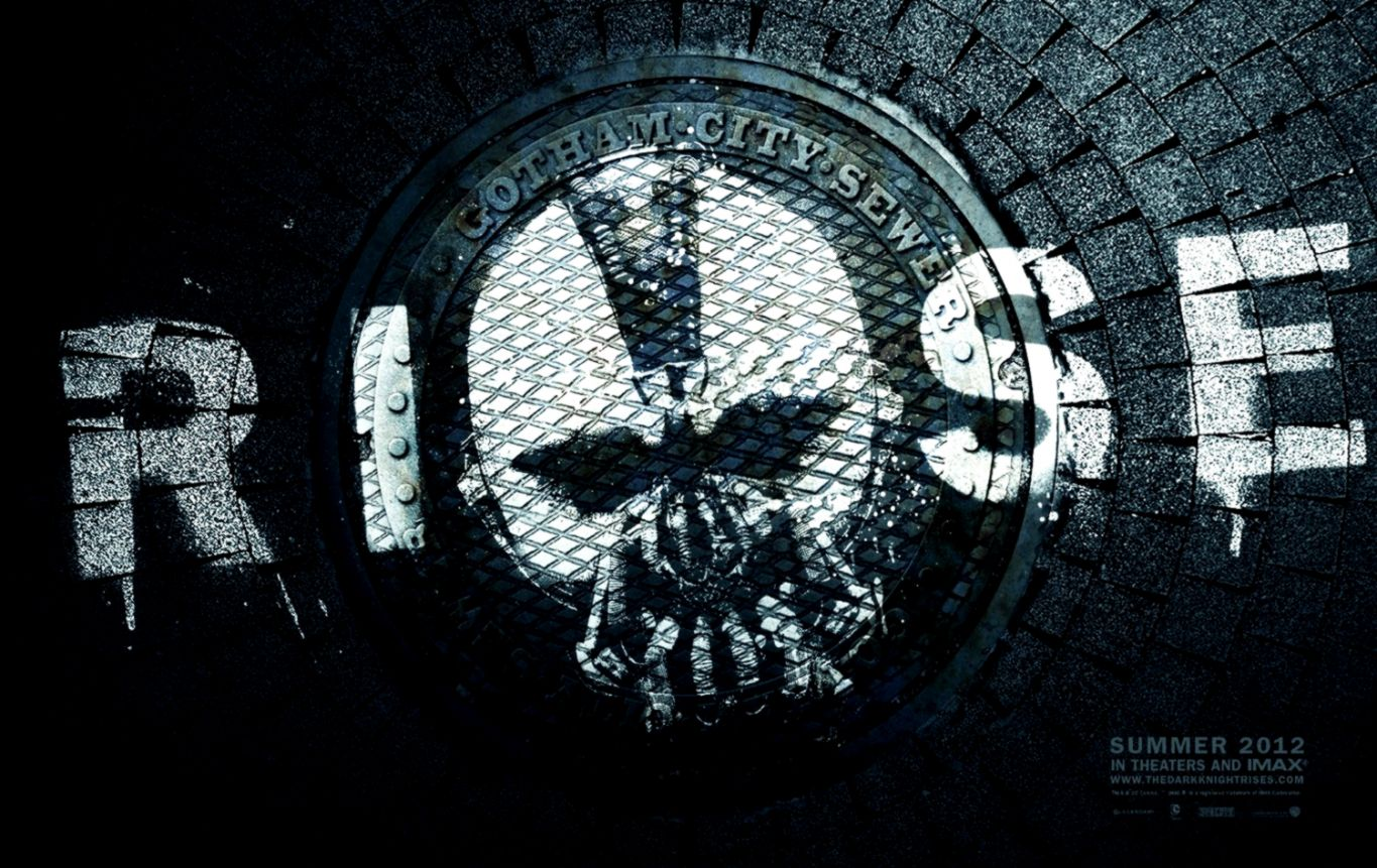 Dark Knight Rises Wallpaper Wallpapers Abstract