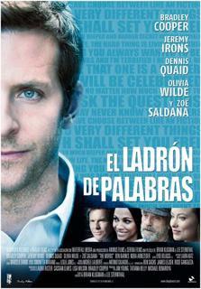 descargar El Ladron de Palabras (2012), El Ladron de Palabras (2012) español