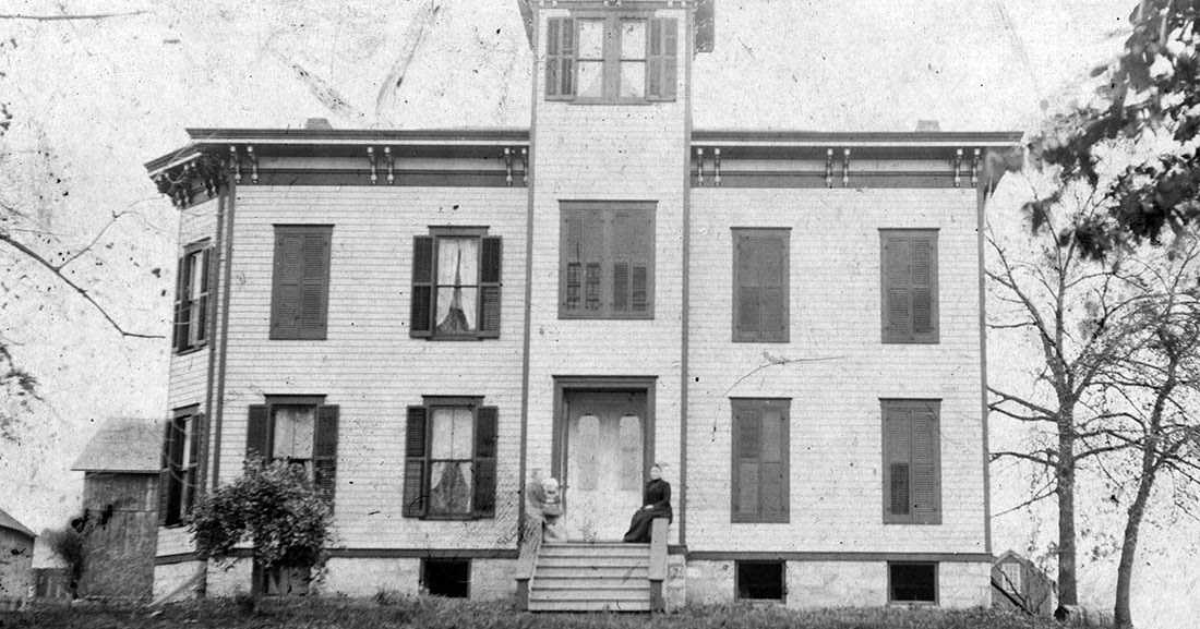 Southern Cayuga County, New York Roots: Genealogical and ...