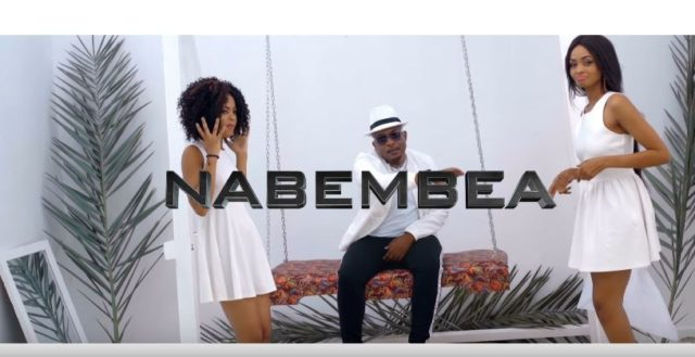 Lameck Ditto - Nabembea Video