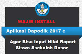 cara update dapodik 2017 c