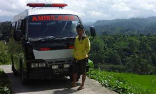 Jasa Sewa Ambulance Kota Makassar 24 Jam