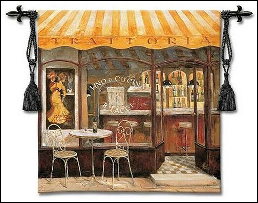 Italian Bistro Kitchen Decorating Ideas Rugs And Runners Theme Bedrooms - Maries Manor: Tuscan ...