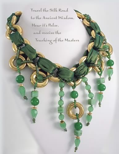 Beading Arts Make your handmade beaded jewelry unique!