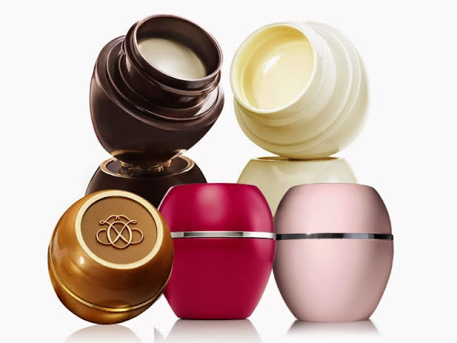 Oriflame Lip Balm Haul and Review