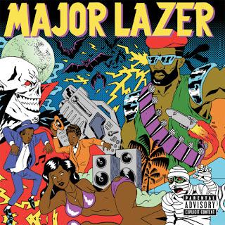 Major Lazer - Discografía Oficial