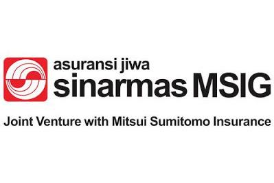 Lowongan Kerja PT. Asuransi Sinarmas MSIG Pekanbaru November 2018