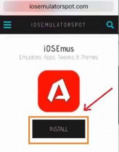 iOSEmus For iOS 10 2/10 1/10 0 1/10 0 2, iOS /9 4 1, iOS 9 3