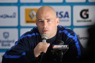 Felipe Contepomi dará una clínica para entrenadores