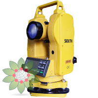 JUAL ALAT SURVEY DIGITAL THEODOLITE SOUTH ET-02 TARAKAN