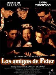 Los amigos de Peter