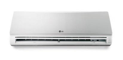 Harga AC LG Hercules 1 2 PK Low Watt AC Canggih Irit Listrik
