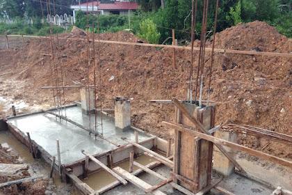 Tips Hemat Cara Membangun Rumah Secara Bertahap