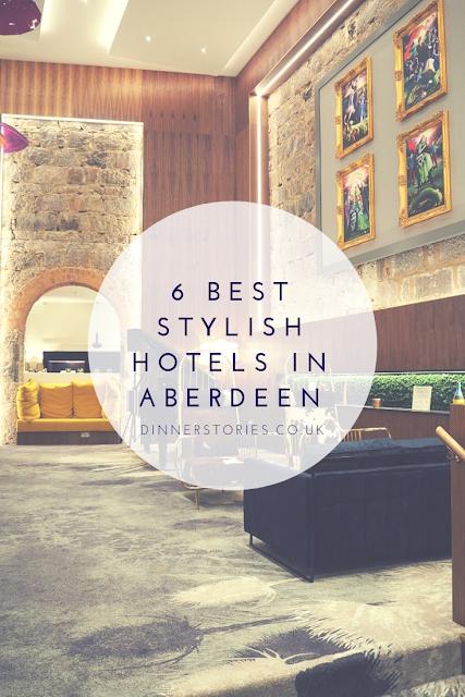 Best Stylish Hotels in Aberdeen