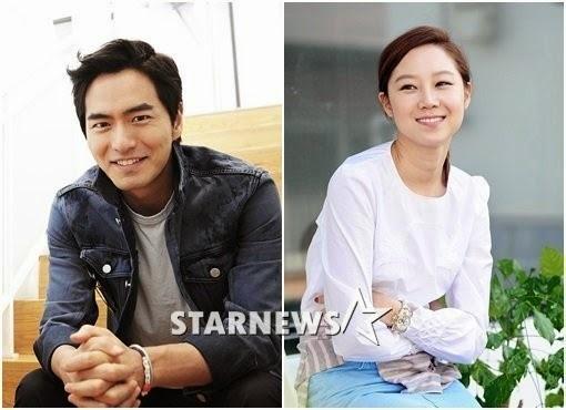 Gong hyo jin lee jin wook dating advice