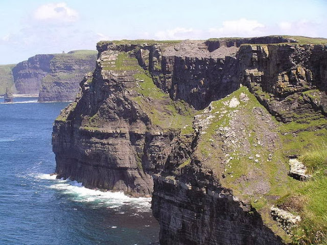 Cliffs of Moher – Ireland
