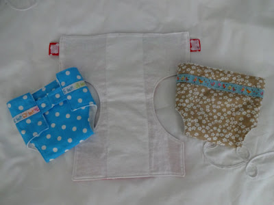 poppenluiers, naaiwedstrijd MaMarieke