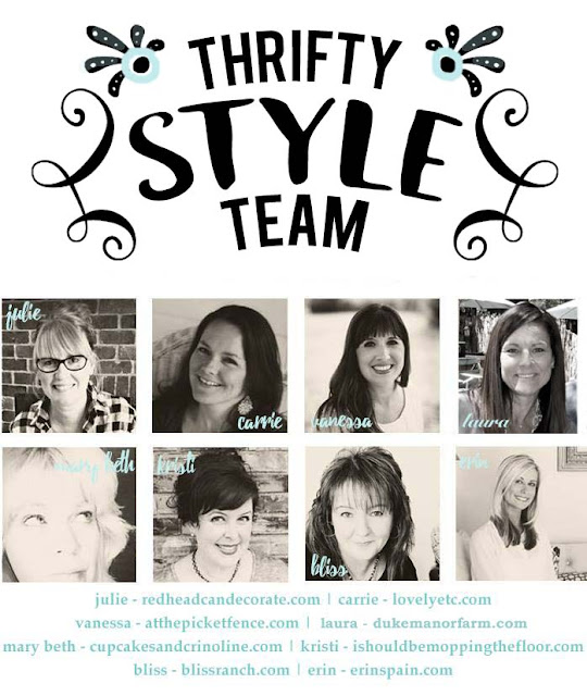 Thrifty Style Team Bliss-Ranch.com