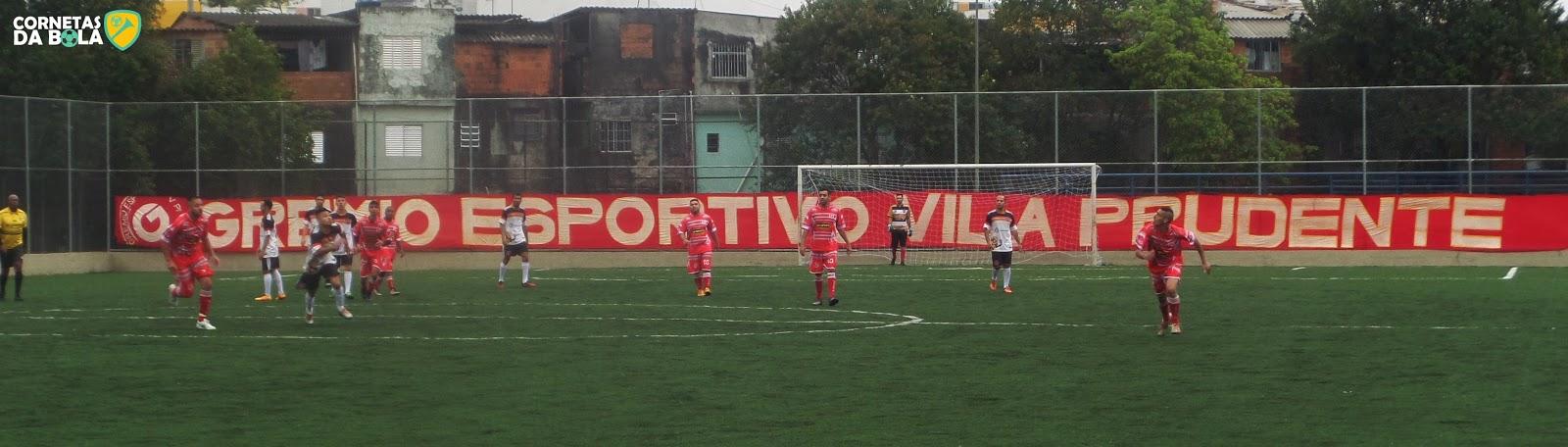 237b9b19af Futebol da Quebrada  Bela Vista garante a vitória após bater por 2 a ...