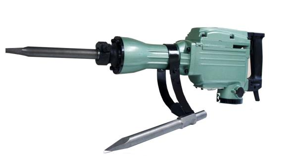 Exploring more about demolition hammer in daily applicability